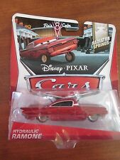 WDW DISNEY PIXAR CARS HYDRAULIC RAMONE DIE CAST CAR RADIATOR SPRINGS NEW