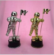 MTV Moonman music choice Award trophy replica USA SELLER