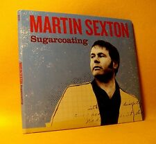 NEW CD Martin Sexton Sugarcoating 13TR 2010 Pop Folk Country RARE !