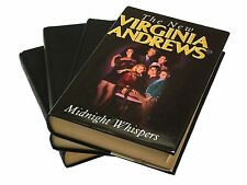 Virginia Andrews Secrets of the Morning plus 3 other novels