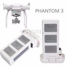 4500mAh 15.2V 4S Professional Intelligent Flight Battery For DJI Phantom 3 New