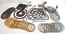 Dodge A518 A618 Transmission Master Rebuild Kit 97-03 46RE 47RE w/ Blue Lube