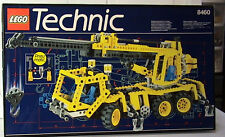 NEW Lego TECHNIC 8460 Pneumatic Crane Truck  Sealed