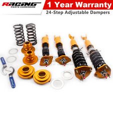 For Nissan Fairlady 350Z Z33 G35 Adj. Damper Coilovers Coilover Shock Absorber