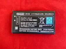 Nintendo original Akku / Battery / Bateria, 3DS XL / NEW 3DS XL, SPR-003