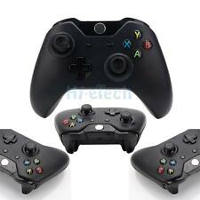 New Black Wireless Controller With Stereo Headset Jack for Microsoft Xbox One US
