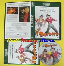 DVD film IL BURBERO I miti ADRIANO CELENTANO collection DEBRA FEUER no vhs(D1)