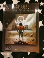 Coheed and Cambria - No World for Tomorrow Guitar Tablature Sheet Music