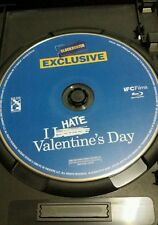 I Hate Valentine's Day Bluray, FREE SHIPPING