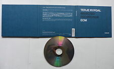 CD Album TERJE RYPDAL  Selected recordings ECM  :RARUM VII 044001420122
