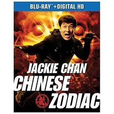 Chinese Zodiac (Blu-ray + DIGITAL HD with UltraViolet) by