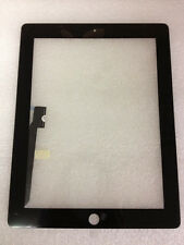 US iPad 3 3rd Gen Generation Compatible Touch Panel Screen Glass Digitizer Lens