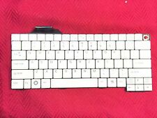 Fujitsu Lifebook T series Keyboard Original OEM Tested laptop #733-4