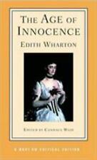 The Age of Innocence (Norton Critical Editions)-ExLibrary