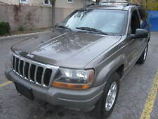 Jeep : Grand Cherokee 4dr Laredo 4