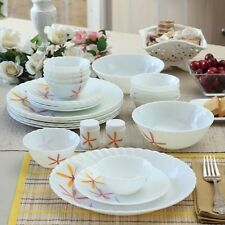LaOpala Autumn flower Dinner Set - 15pcs , LE-LAOP15-004