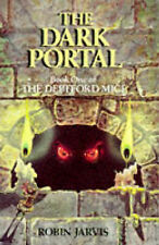 THE DARK PORTAL, Robin Jarvis
