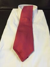 Thomas Pink Jermyn Street London  Tie  Woven  Excellent Necktie  Made in England