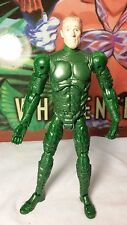 "toybiz GREEN GOBLIN marvel legends SPIDER-MAN MOVIE 2002 6""inch"