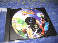 Monkey Island 1 + 2 Special Edition Collection PC deutsch WIN 7 usw mit Handbuch