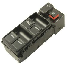 Master Driver Window Switch for 4 Door 2003-2007 Honda Accord