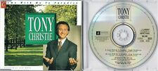 Tony Christie - Come with me to Paradise -  3 track Maxi CD - Long Version