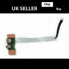 Toshiba Satellite Pro R50-B Series USB Audio Port Board with Cable