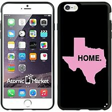 Texas Home Pink For Iphone 6 Plus 5.5 Inch Case Cover