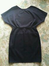 AGNONA Cashmere Dress Size Italian 48 UK 14