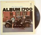 """Peter, Paul and Mary - Album 1700 - 12"""" LP"""
