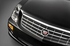 STS Platinum Grille 2005 2006 2007 Factory GM Cadillac STS Brand New 9021417