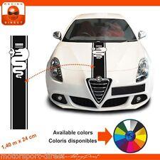 Sticker ALFA ROMEO Mito Giulietta 147 156 aufkleber adesivi pegatina  AL71N