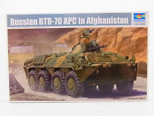 Lot 30352 | Trumpeter 01593 Russian btr-70 APC Afghanistan 1:35 KIT NUOVO OVP