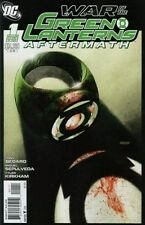 War of the Green Lanterns - Aftermath (2011) #1 of 2