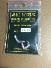 METAL MODELES - PB37 - PIECES DETACHEES  - NUOVO