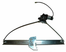 Power Window Regulator w/Motor - Front Driver Side LH - Fits 2000-2006 Mazda MPV