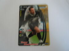 Carte Football Champions 2001/02 - Troyes - Tony Heurtebis