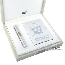Montblanc Mahatma Gandhi Limited Edition of 241 Fountain Pen