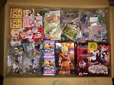 WHOLESALE LOT 600 Anime Mini figures Official Japan S611034