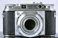 Voigtlander Prominent 35mm Rangefinder Camera Body