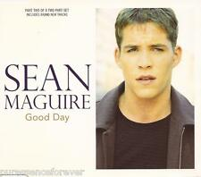 SEAN MAGUIRE - Good Day (UK 4 Track CD Single Part 2)