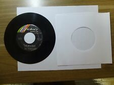 Old 45 RPM Record - Hickory 45-1166 - Sue Thompson - Two Of A Kind / It Has To B