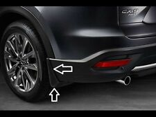 Mazda CX-9 Rear Splash Guards 2016 0000-8H-N29