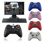 New Wireless/Wired Game Remote Controller for Microsoft Xbox 360 Console WP