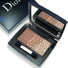 100%AUTHENTIC Ltd Edition DIOR IMPRESSION CUIR Leather COUTURE EYESHADOW PALETTE