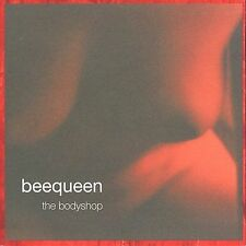 Beequeen - The Bodyshop (Important Records) CD NEW