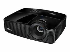 OPTOMA S313 SVGA 800X600 DLP 3D PROJECTOR 3000LM HDMI  2.5KG - SAME DAY DISPATCH
