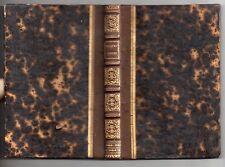JACQUES CAZOTTE LE DIABLE AMOUREUX + 3 OEUVRES 1847 LITTERATURE DU XVIIIe SIECLE