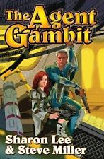Liaden Universe®: The Agent Gambit 11 by Sharon Lee and Steve Miller (2011,...