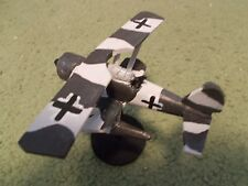 Built 1/144: German HEINKEL HE-114 Floatplane Aircraft